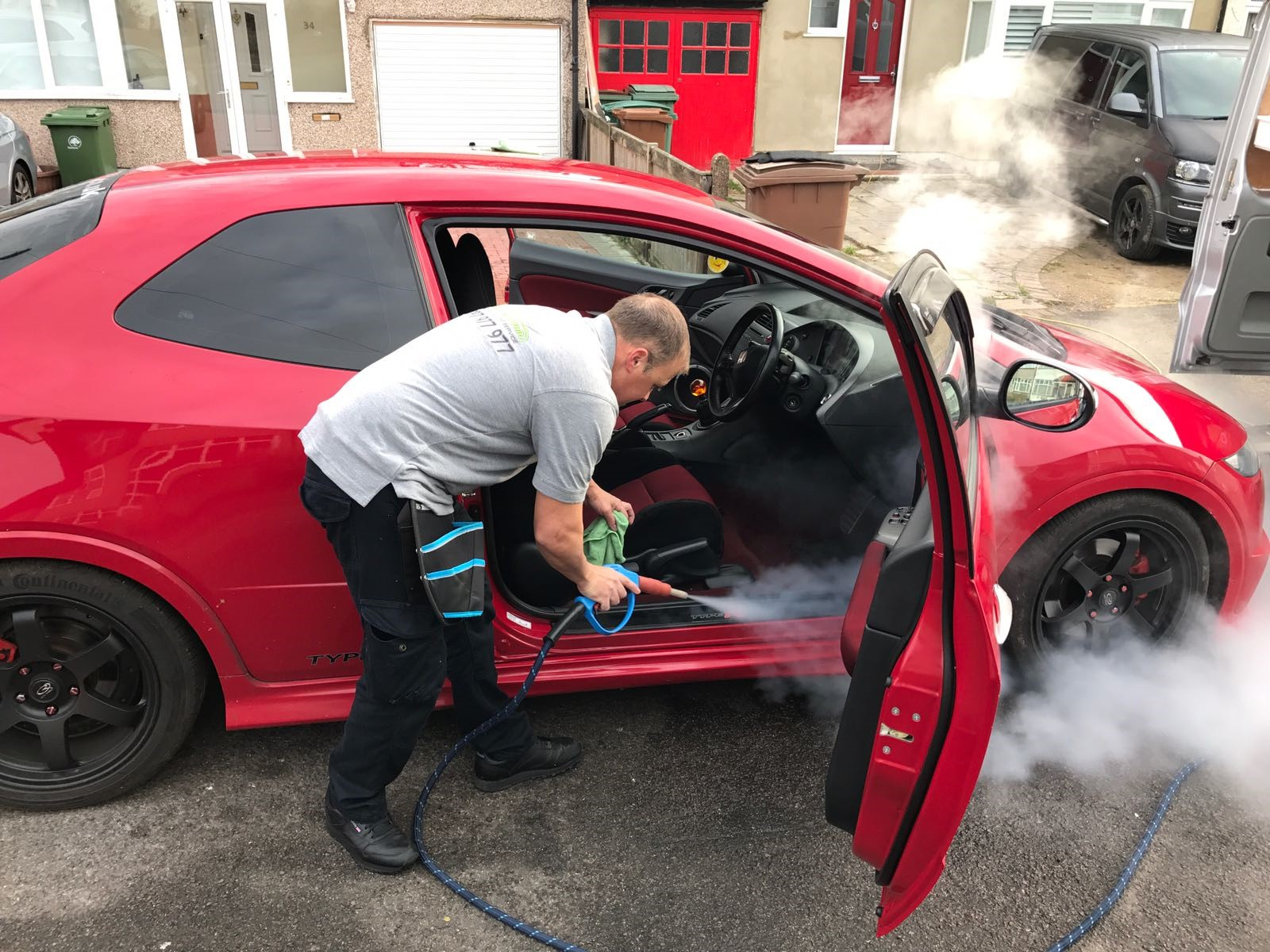 Car Valeting Surrey